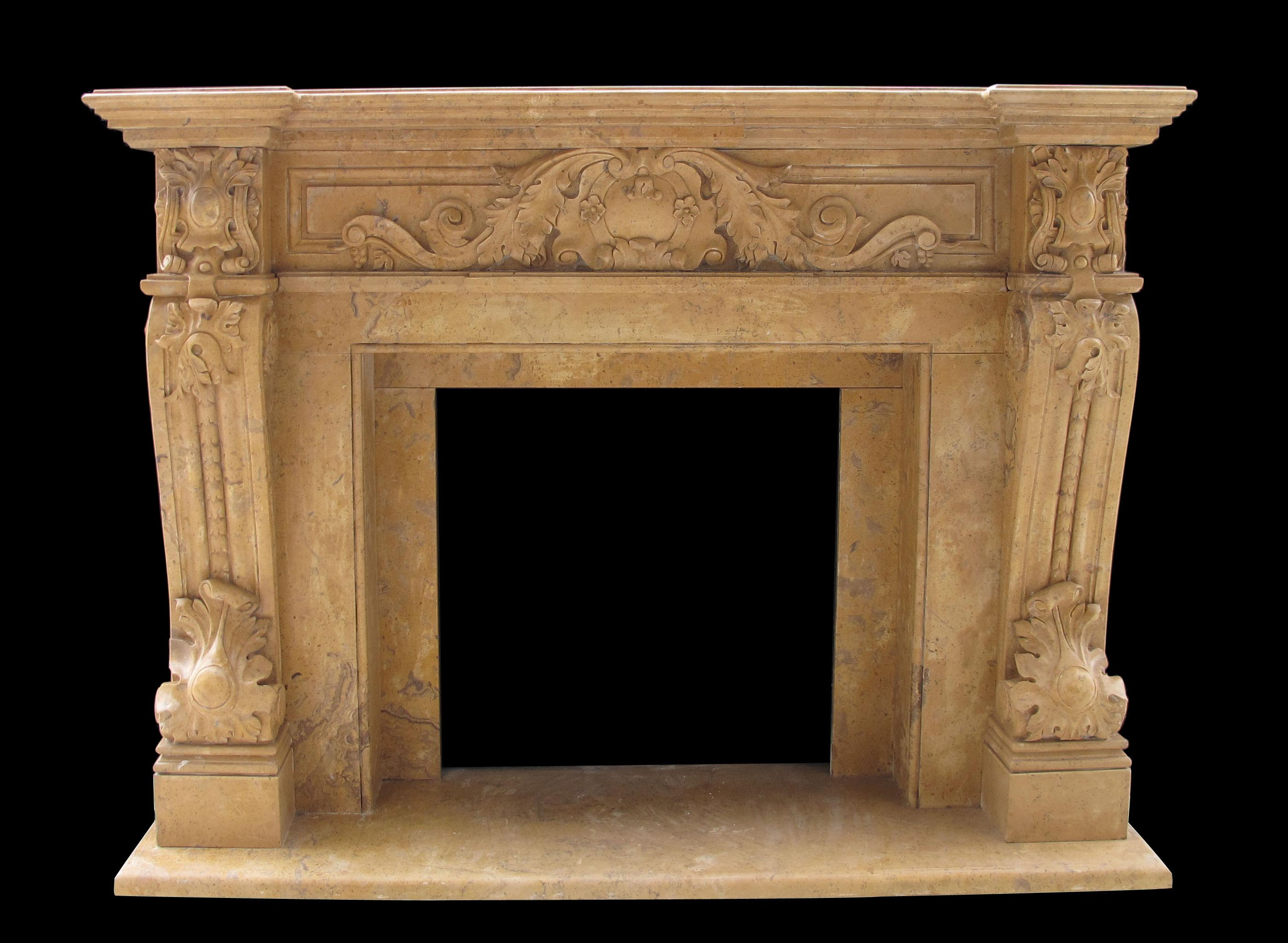 Mantels at Lowes | Deep Fireplace Mantel | Lowes Fireplace Mantel