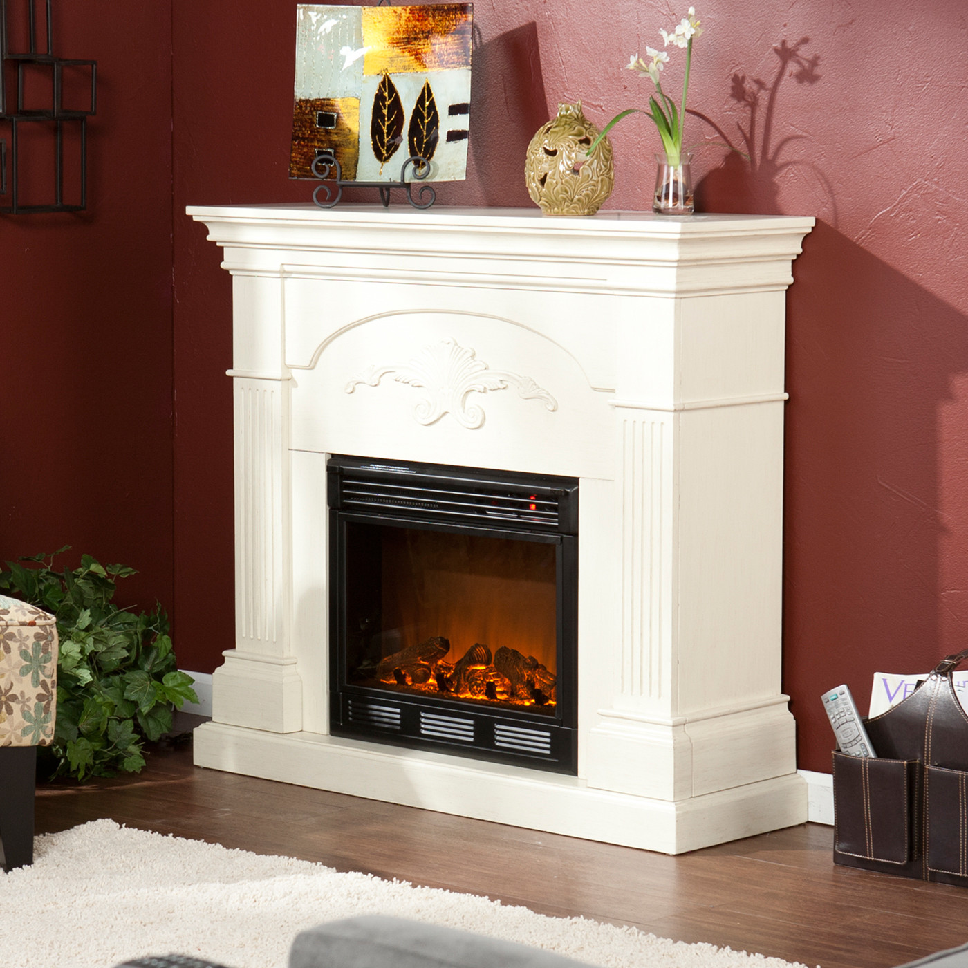 Mdf Fireplace Surround | Mantel Shelf Lowes | Lowes Fireplace Mantel