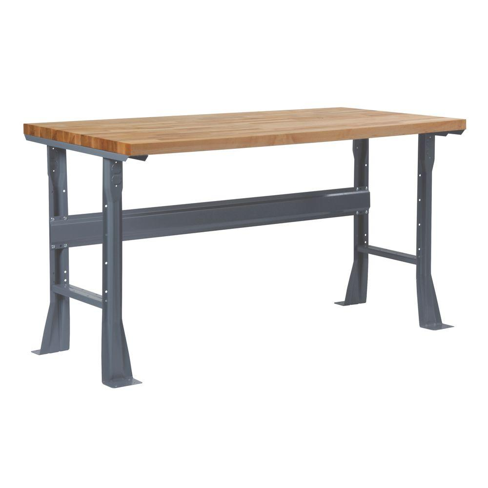 Work Bench Legs for Best Your Workspace Furniture Design: Metal Sawhorse Table Legs | Folding Metal Workbench | Work Bench Legs