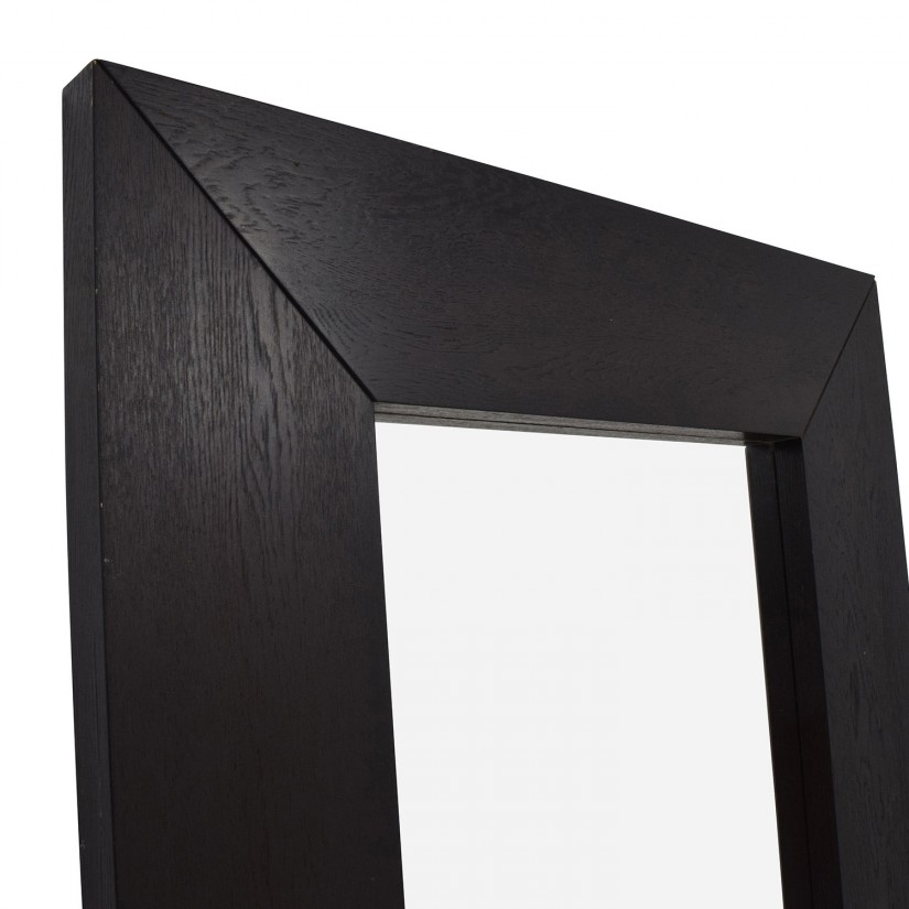 Mirror Collage Wall Decor | Wall Mount Full Length Mirror | Crate And Barrel Mirrors