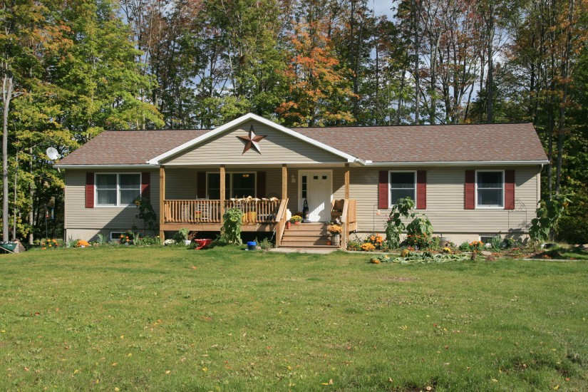 Mobile Home Plans With Porches | Mobile Home Porches | Mobile Home Deck Kits