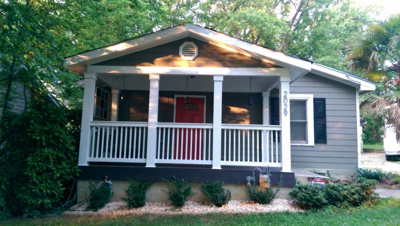 Mobile Home Porches   Decks For Manufactured Homes   Mobile Home Deck Designs