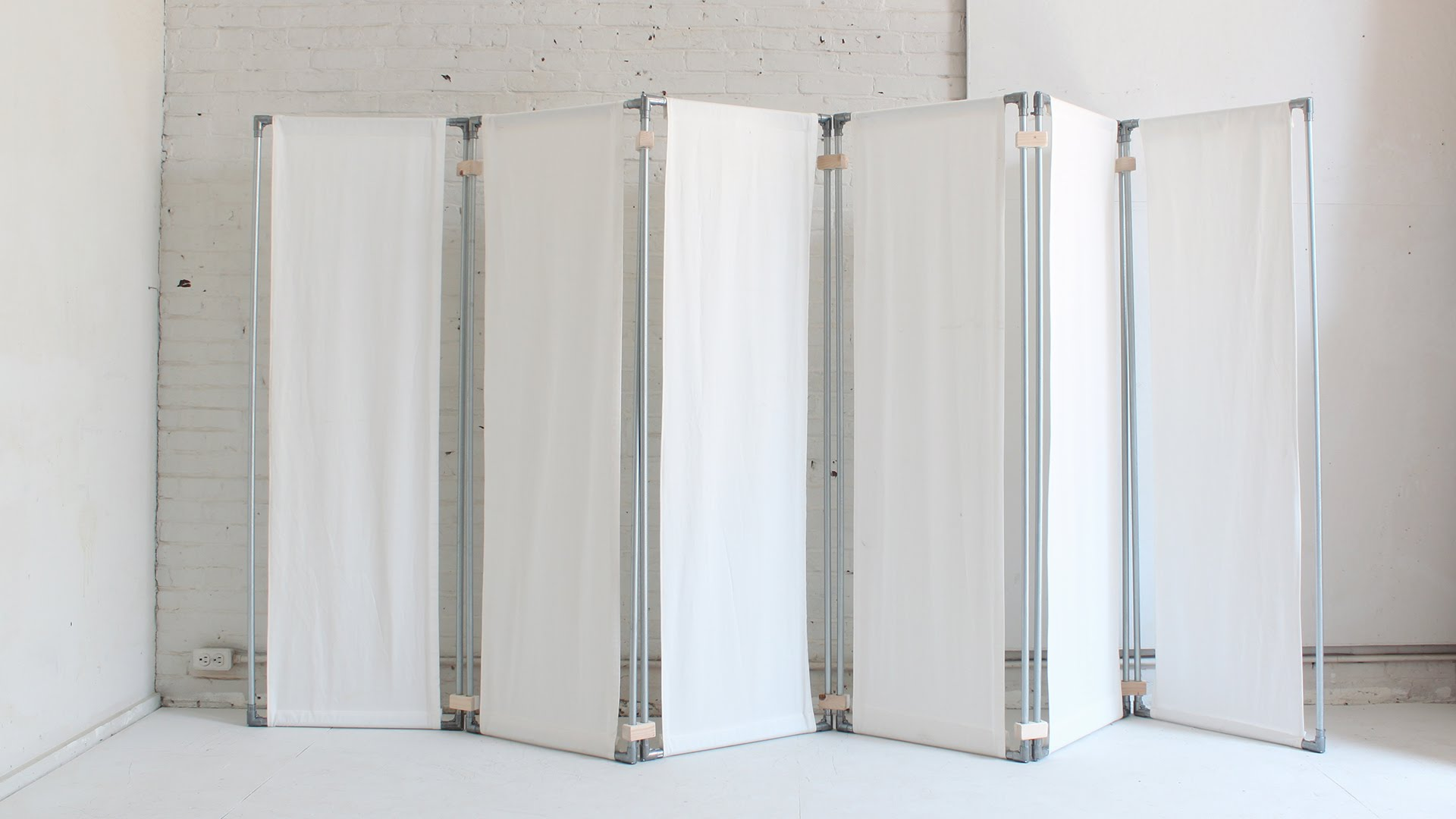 Narrow Room Dividers | Cheap Diy Room Dividers | Room Dividers Diy