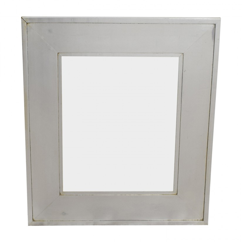 Oblong Wall Mirrors | Crate And Barrel Mirrors | Wall Mounted Mirrors Bedroom