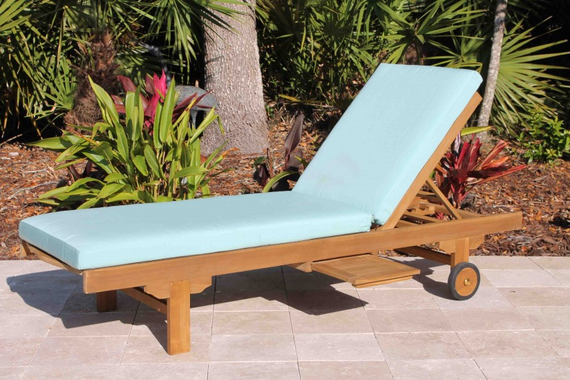 Outdoor Chaise Lounge Cushions On Sale | Outdoor Chaise Lounge Cushions Sunbrella | Sunbrella Chaise Cushions