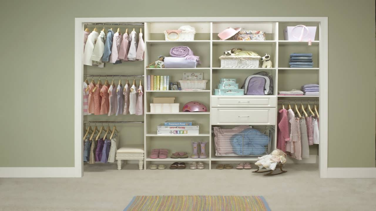Closet Planner for Best Storage System Ideas: Pax Closet Planner | Closet Planner | Custom Closet Design Software