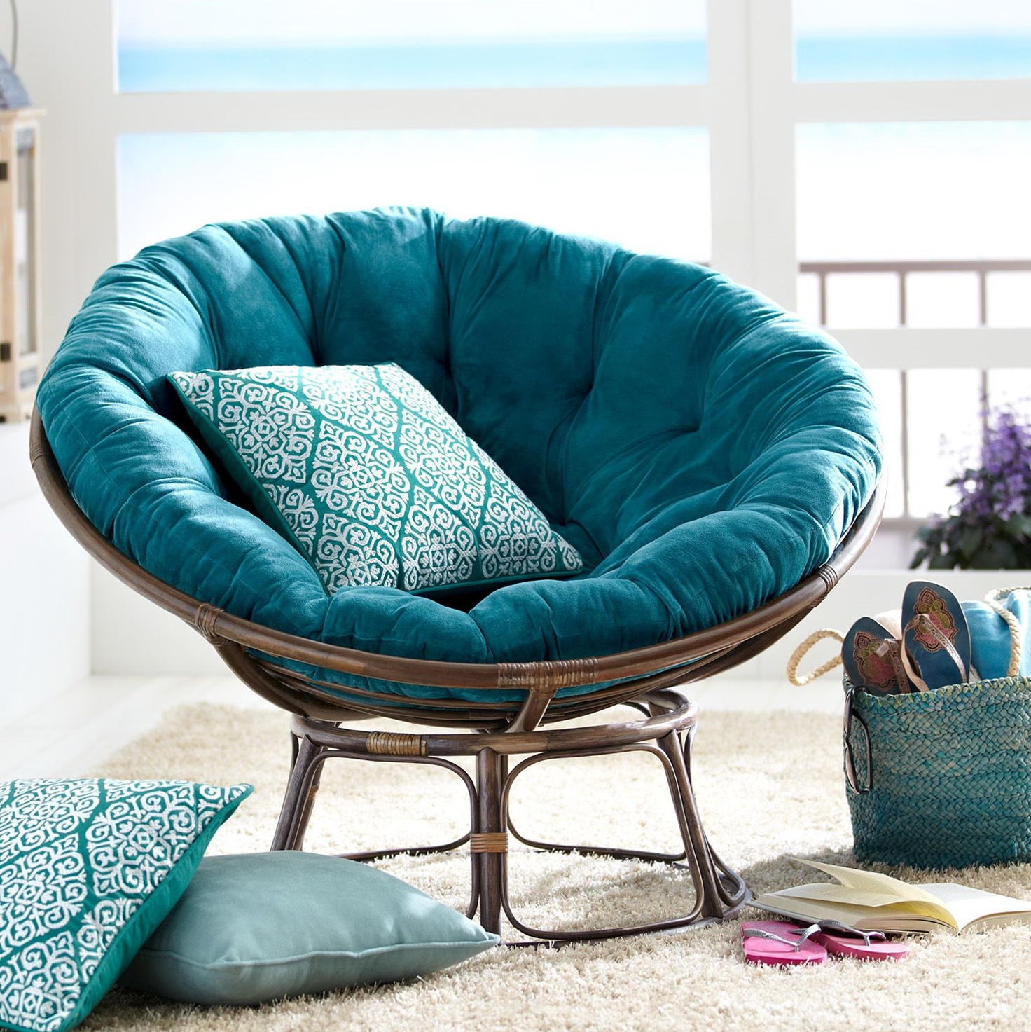 Pier One Ottoman | Pier One Wicker Furniture | Pier 1 Imports Canada Furniture