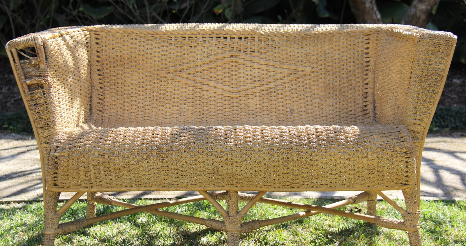 Pier One Wicker Furniture | Pier 1 Ottoman | Pier 1 Wicker Furniture