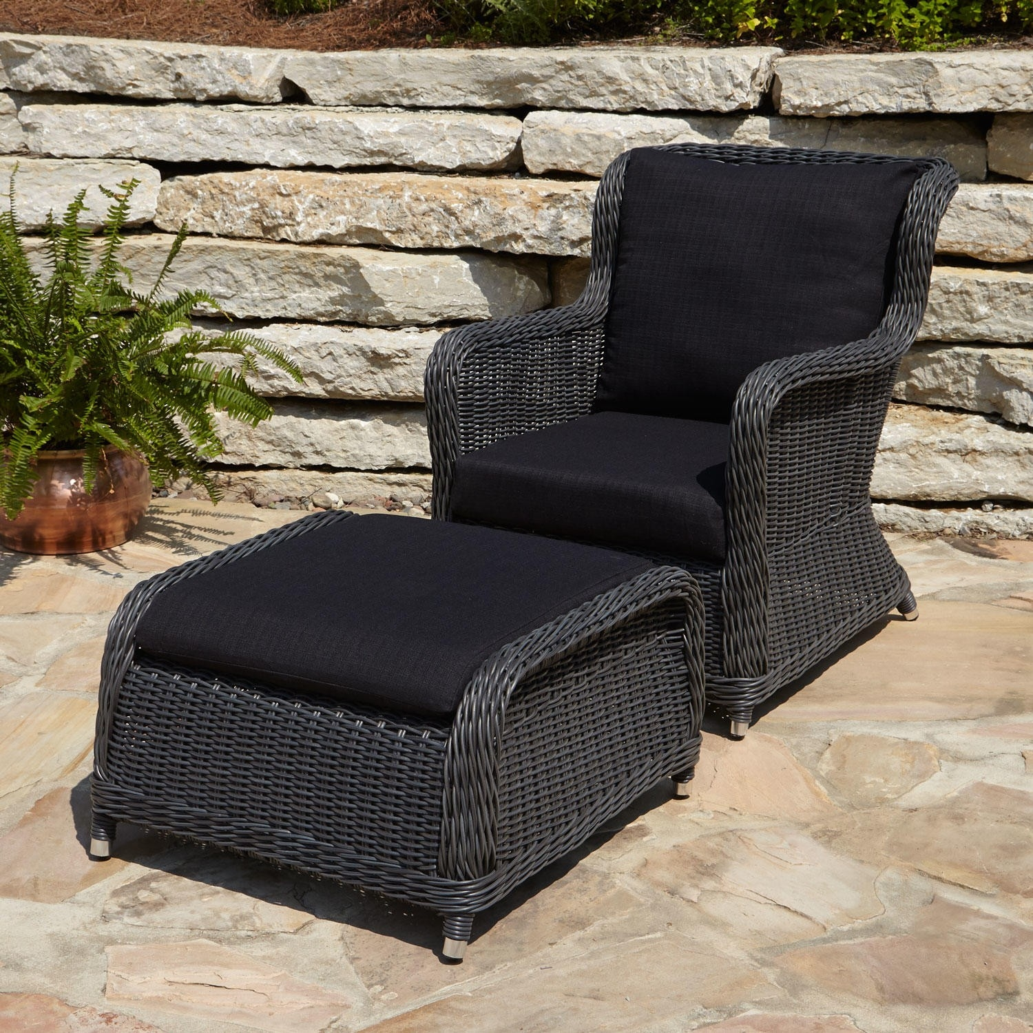 Pier One Wicker Furniture | Pier One Rattan Chairs | Pier One Table and Chairs
