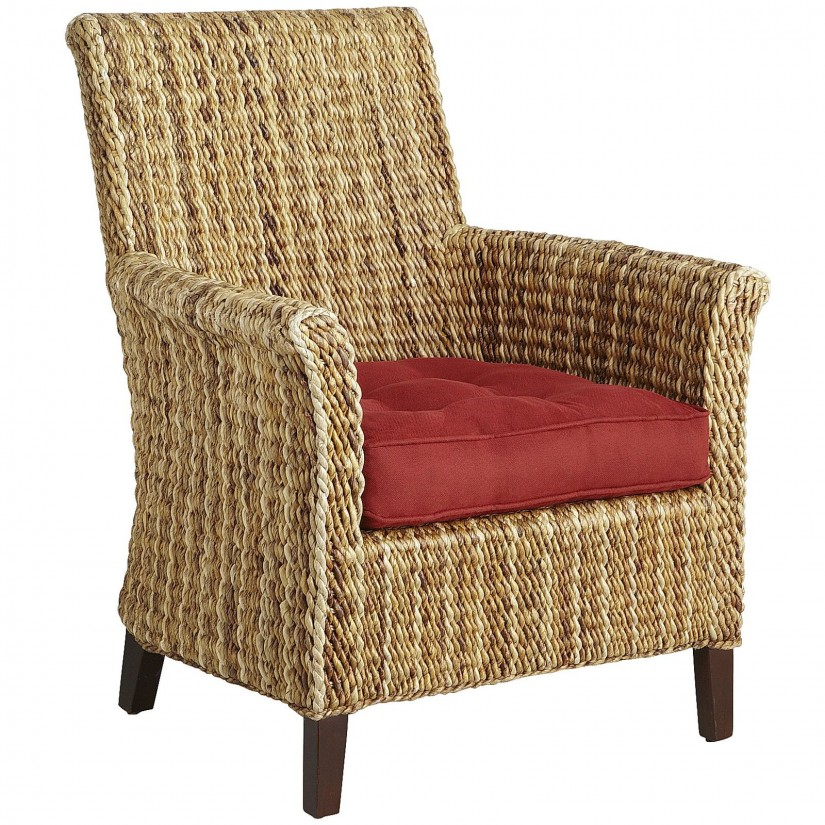 Pier One Wicker Furniture | Rattan Chair Cushions | Pier One Wicker Chair