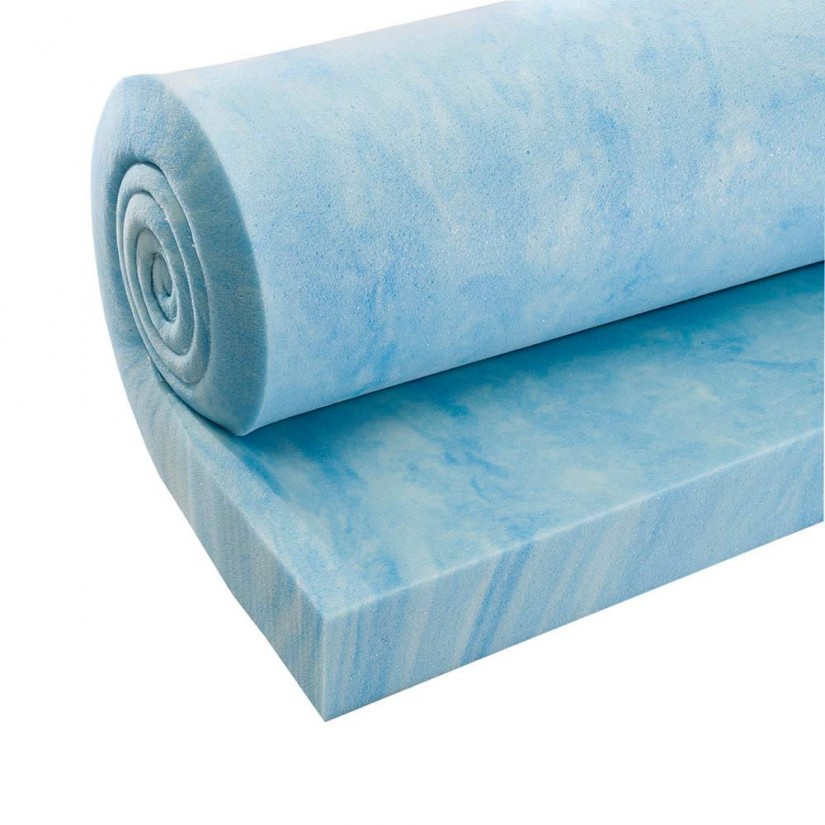Poly Foam For Cushions | High Density Upholstery Foam | Cushion Foam Padding