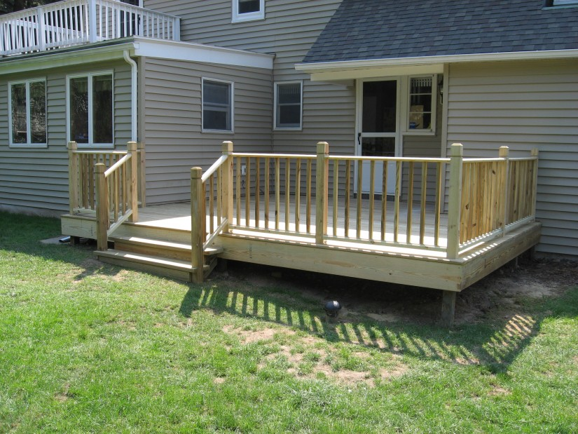 Porch Ideas For Mobile Homes | Mobile Home Porches | Front Porch Ideas For Mobile Homes