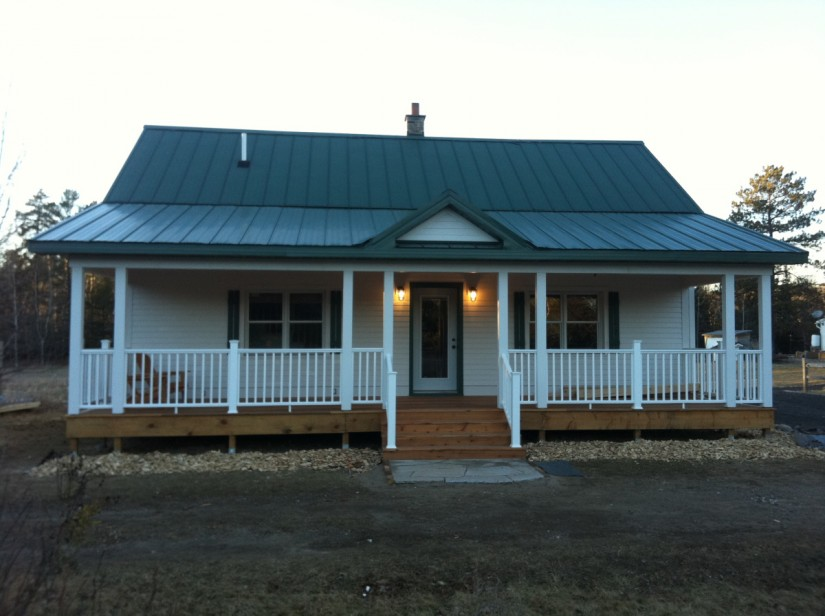 Porches For Mobile Homes Pictures | Porch Roof Styles | Mobile Home Porches