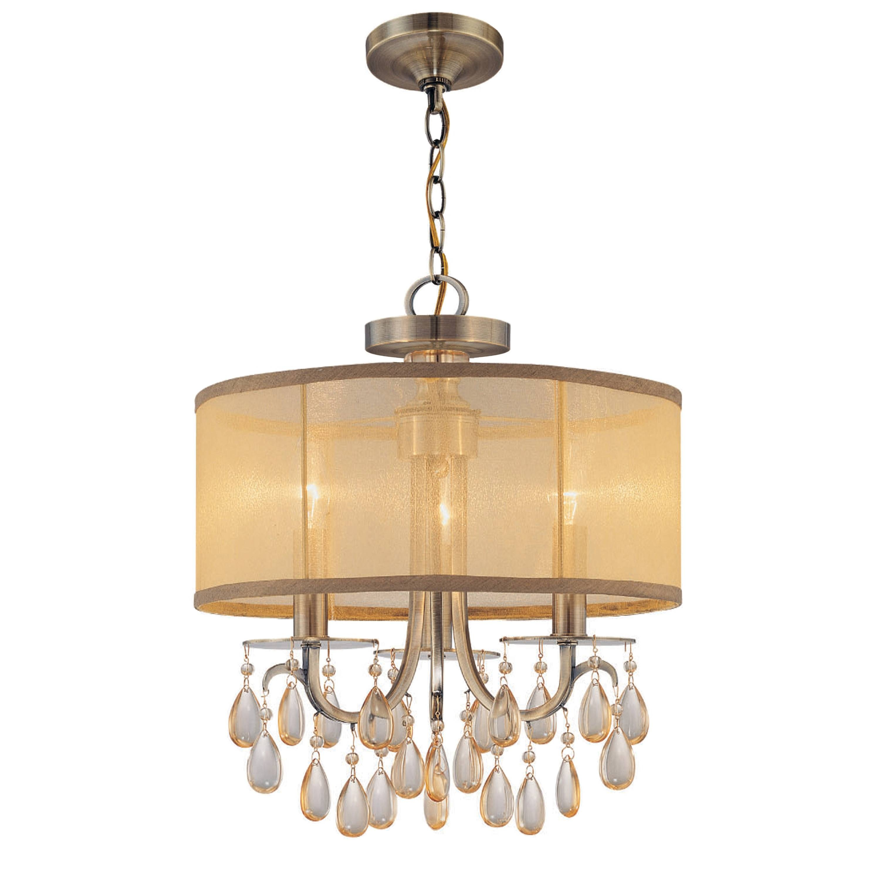 Pottery Barn Edison Lights | West Elm Chandelier | West Elm Ceiling Light