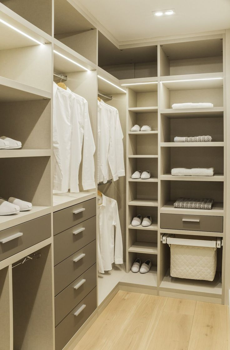 Pre Made Closets | Custom Closet Systems | Diy Walk In Closet