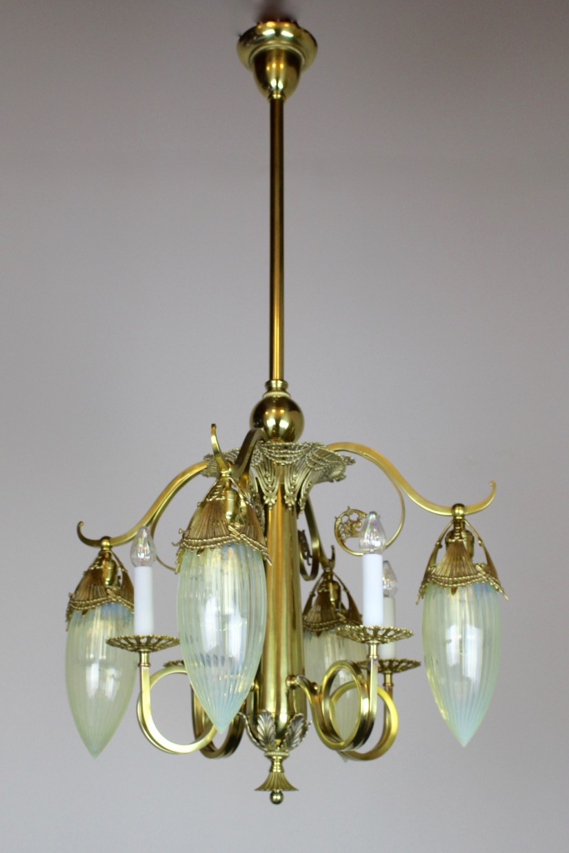 Replacement Glass Globes | Ceiling Light Replacement Globes | Glass Chandelier Shades