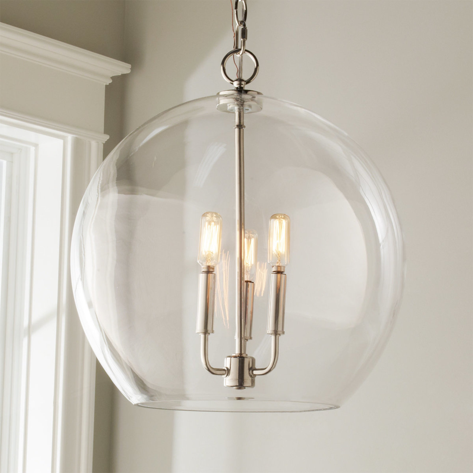Replacement Globes for Light Fixtures | Glass Chandelier Shades | Replacement Sconce Shades