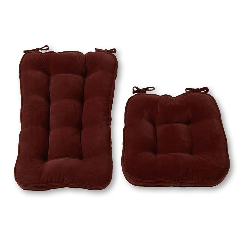 Replacement Rocking Chair Cushions | Rocking Chair Cushion Nursery | Rocking Chair Cushion