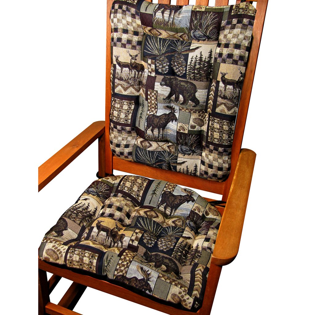 Rocker Chair Cushions | Rocking Chair Cushion | Rocking Chair Cushions Nursery