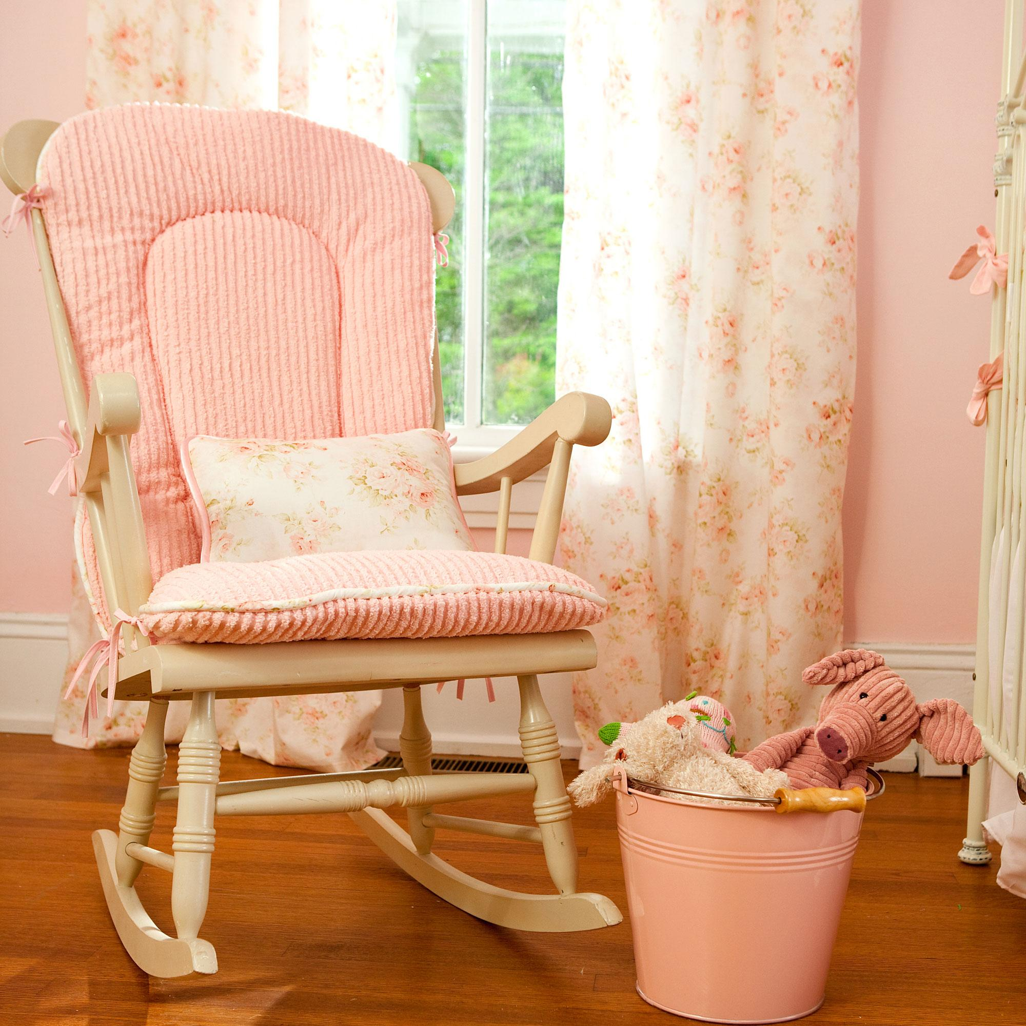 Rocking Chair Cushion | Cushions for Rocking Chairs at Walmart | Rocking Chair Glider Cushions