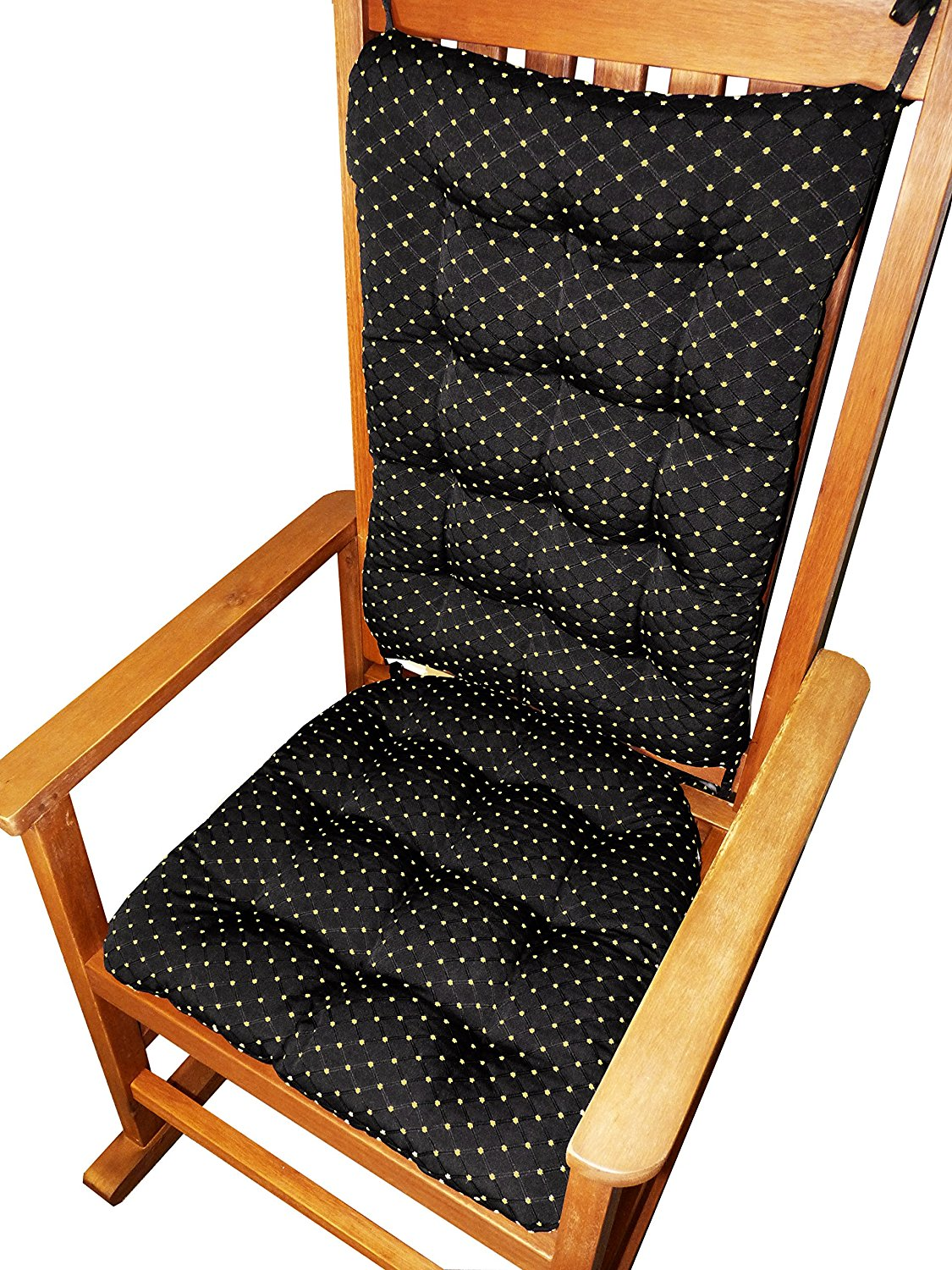 Rocking Chair Cushion | Cushions for Rocking Chairs | Rocking Chair Back Cushion