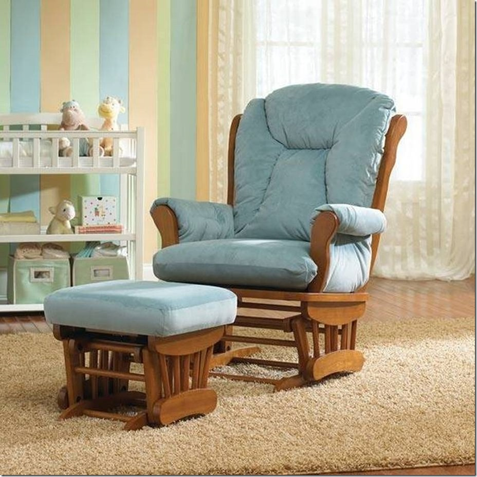 Rocking Chair Cushion | Padding for Rocking Chair | Rocking Chair Cushion Covers