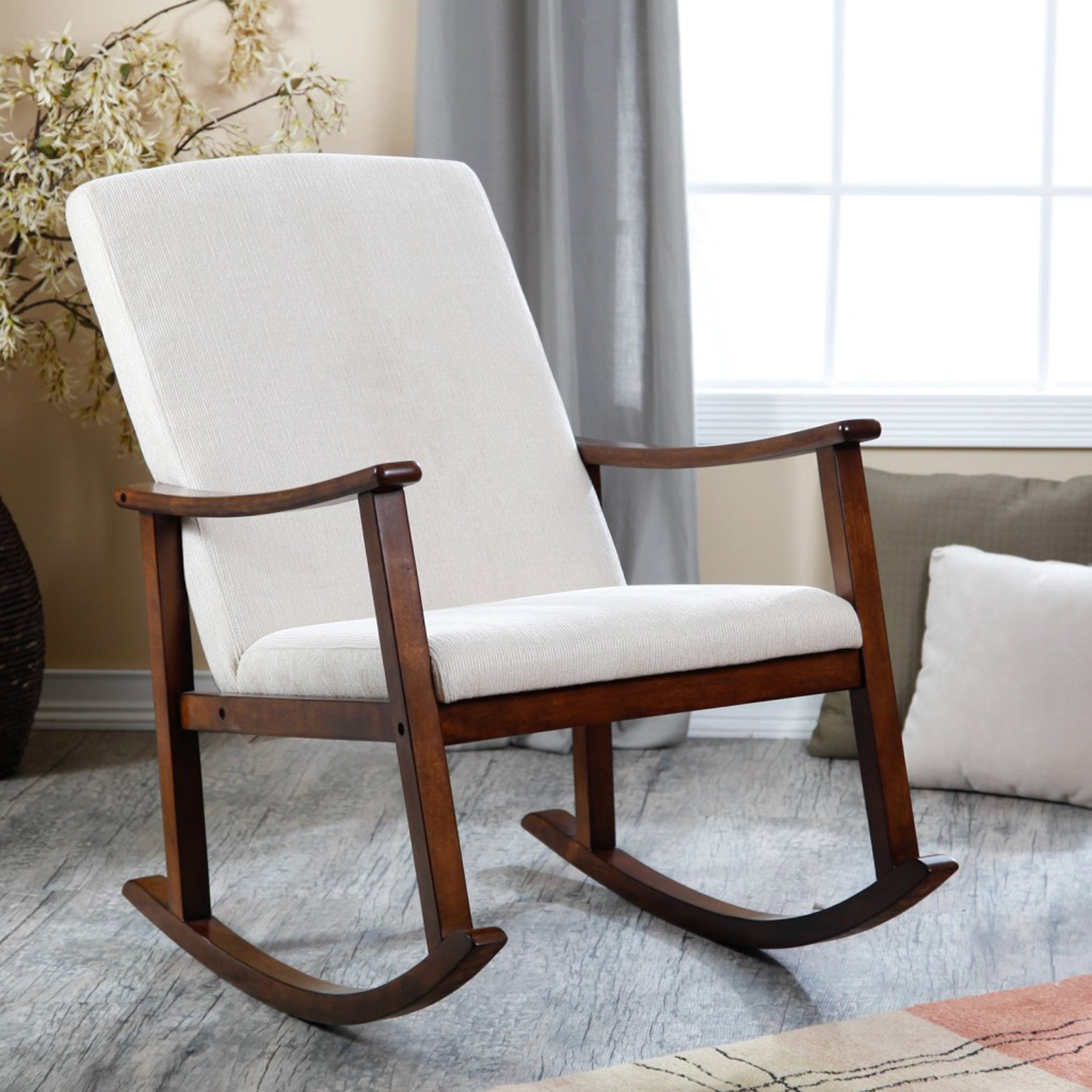 Rocking Chair Cushion | Rocking Chair Cusions | Rocking Chair Arm Cushions