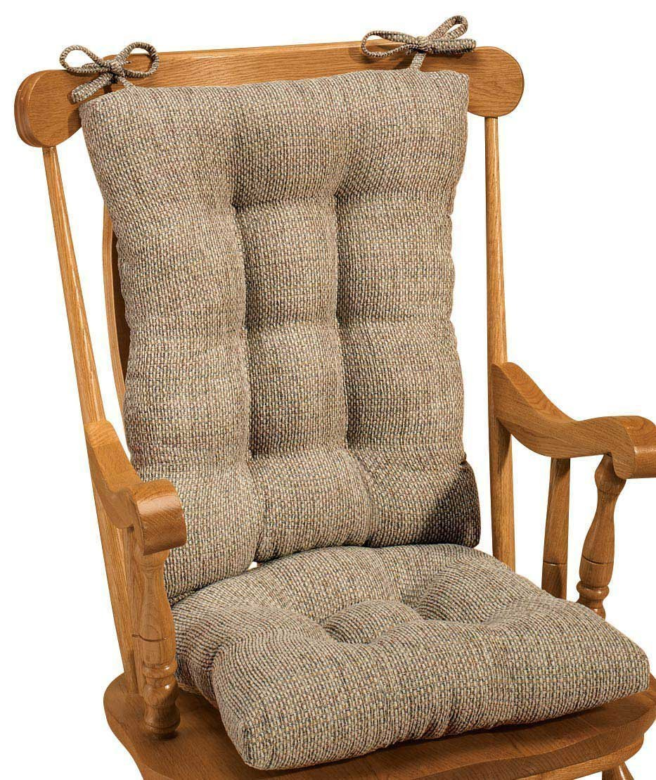 Rocking Chair Cushion | Walmart Rocking Chair Cushions | Cushions Rocking Chair