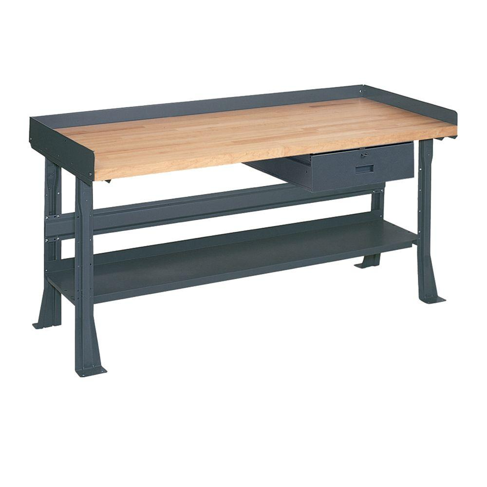 Work Bench Legs for Best Your Workspace Furniture Design: Rockler Workbench | Work Bench Legs | Rustic Metal Coffee Table Legs