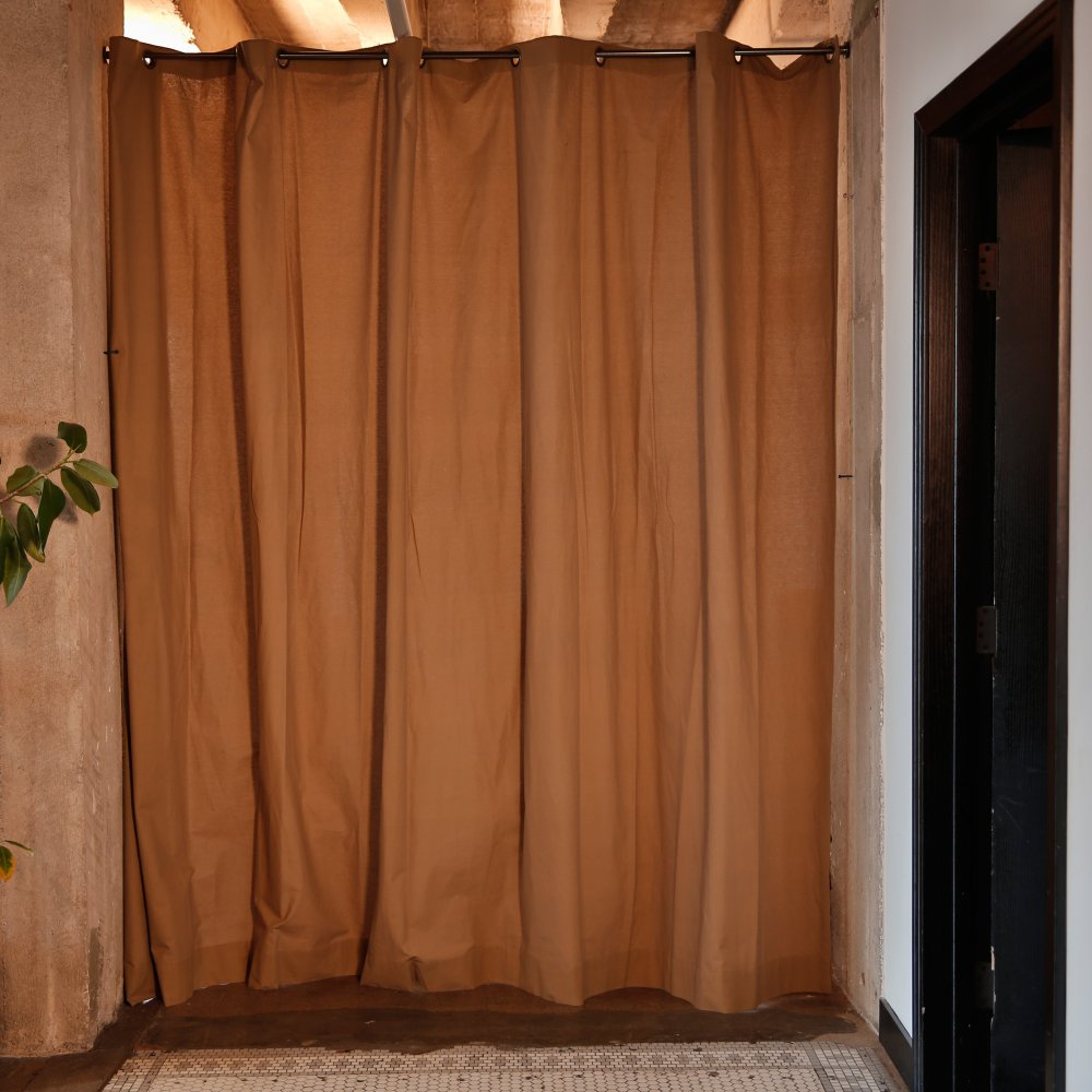 Curtain enchanting room divider curtains for your space - Room divider curtain ideas ...