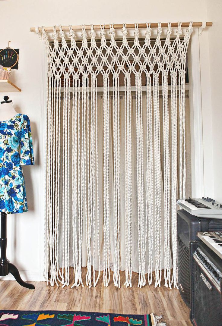 Room Divider Curtains | Hanging Curtains From Ceiling as Room Divider | Diy Room Divider Curtain