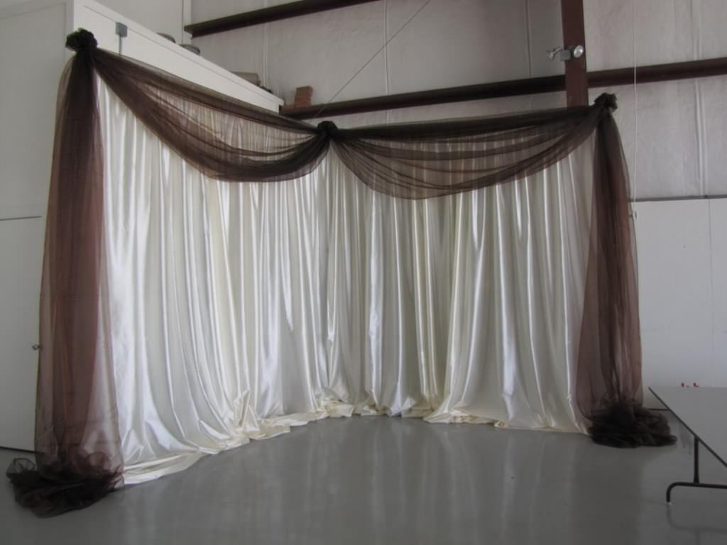 Enchanting Room Divider Curtains for Your Space Room Ideas: Room Dividing Curtains On Track | Room Divider Curtains | Ways To Divide A Room With Curtains