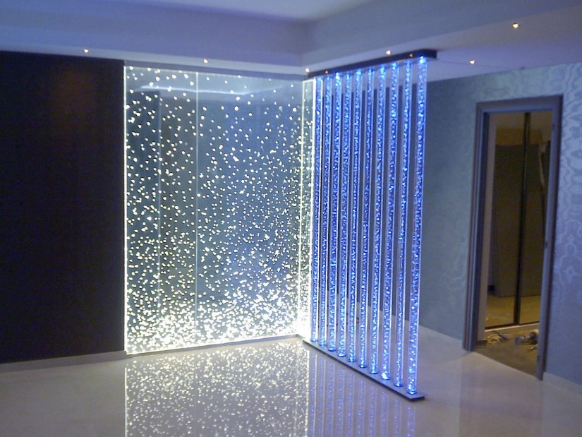 Room Separating Curtains | Room Divider Curtains | Curtain For Room Divider