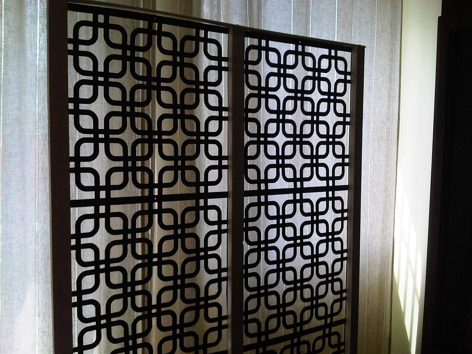 Exciting Room Dividers Diy for Your Space Room Decoration: Rope Room Divider | Room Dividers Diy | Fabric Room Divider