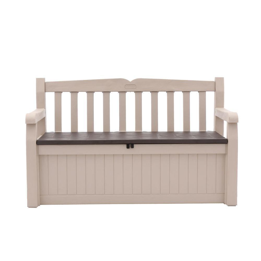 Rubbermaid Storage Bench | Rubbermaid Storage Chest | Rubbermaid Patio Storage Bench