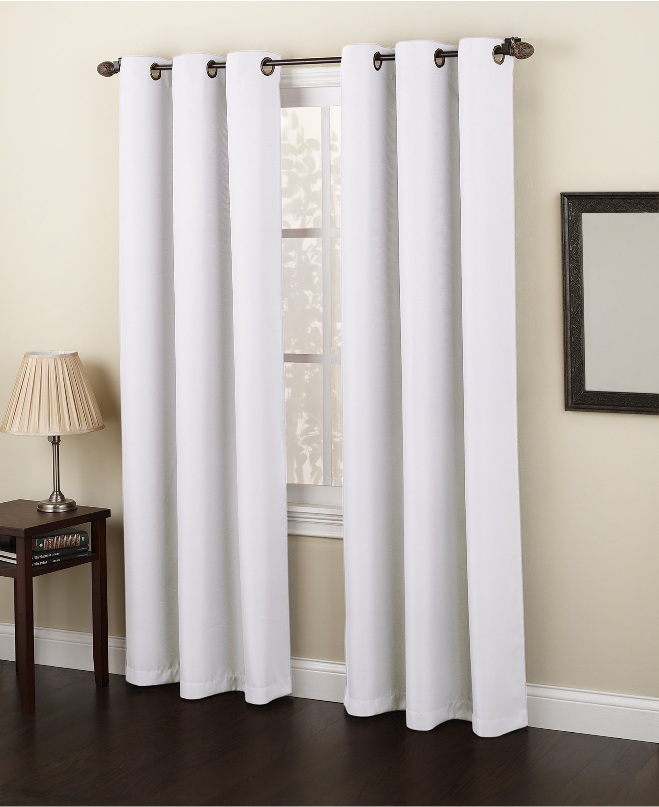 Short Blackout Curtains | Blackout Lined Curtains | Cheap Blackout Curtains