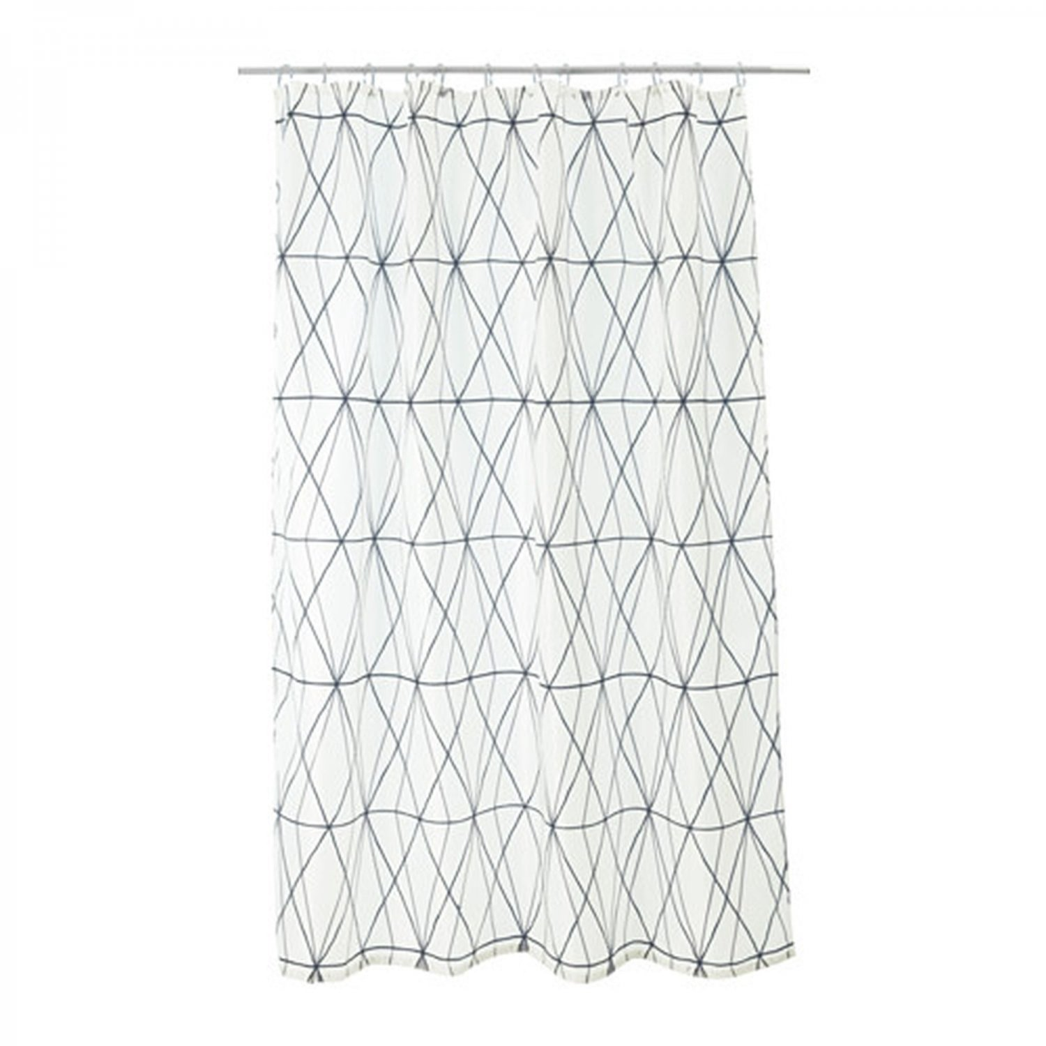 Shower Curtain Liner | Ikea Shower Curtain | Shower Curtain Length