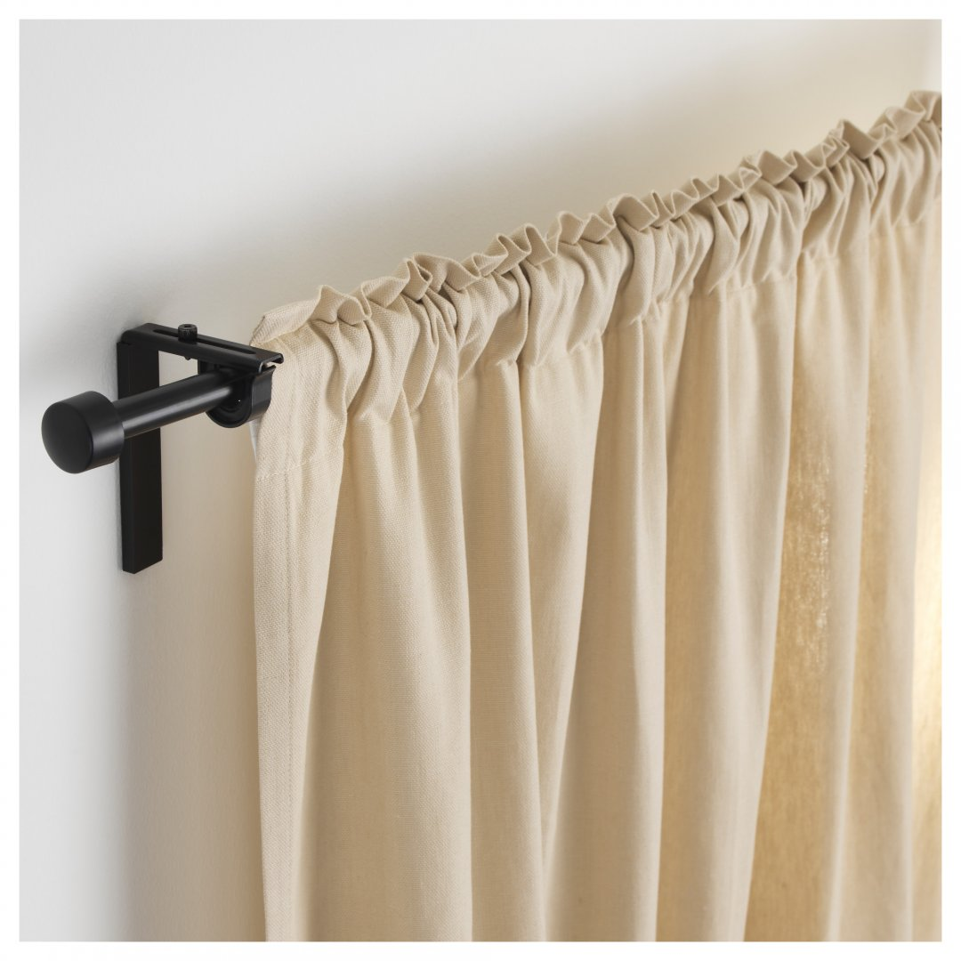 Shower Curtain Rod | Xl Shower Curtain | Ikea Shower Curtain