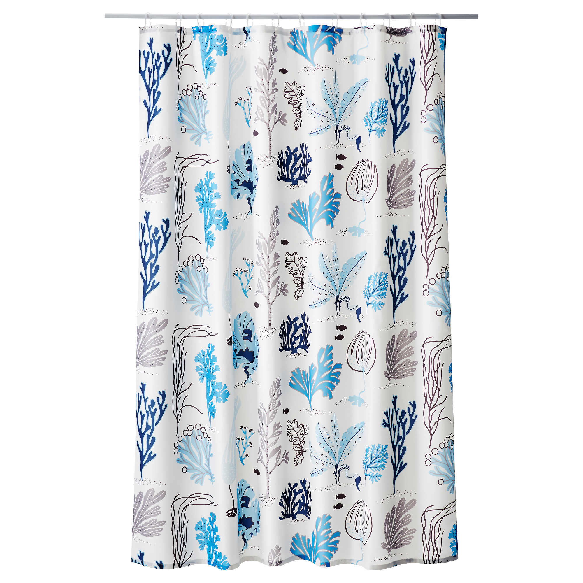 Ikea Shower Curtain for Best Your Bathroom Decoration: Shower Curtains Ikea | Standard Shower Curtain Length | Ikea Shower Curtain