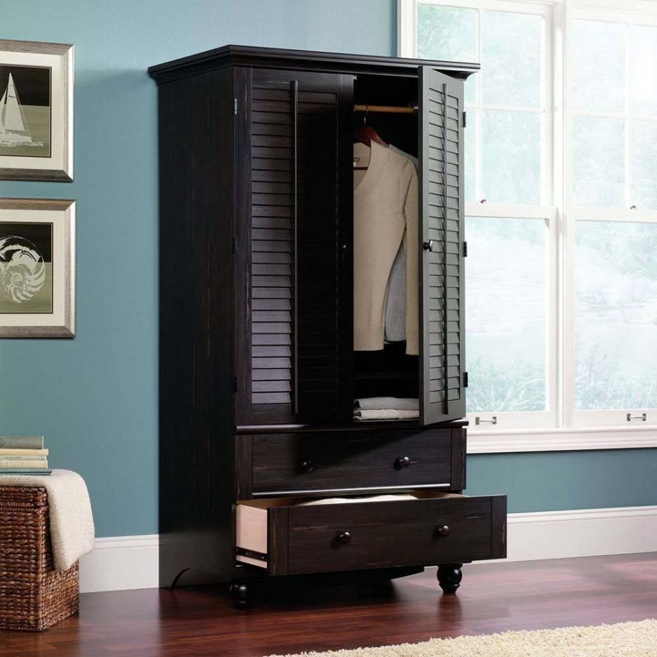 Single Door Armoire | Cheap Wardrobe Closet | Cheap Armoires Wardrobe