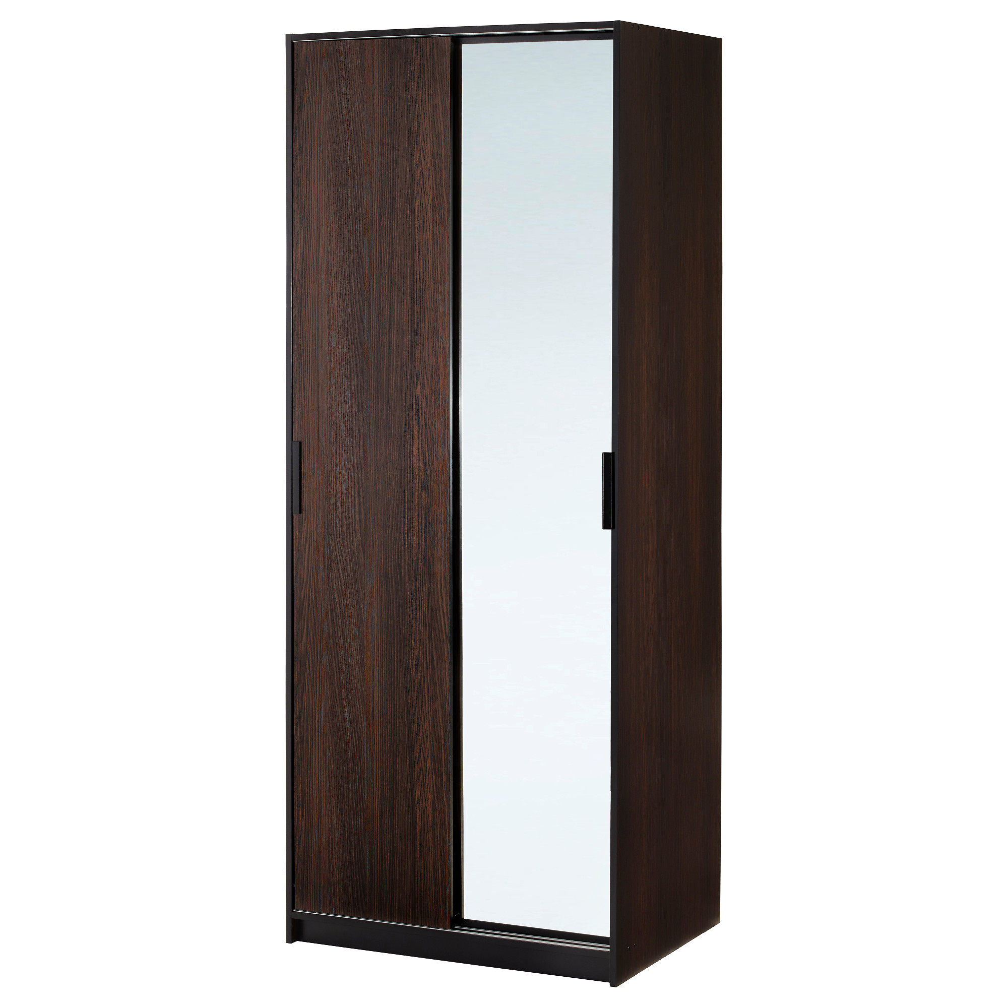 Single Door Armoire | Narrow Armoire | Cheap Wardrobe Closet