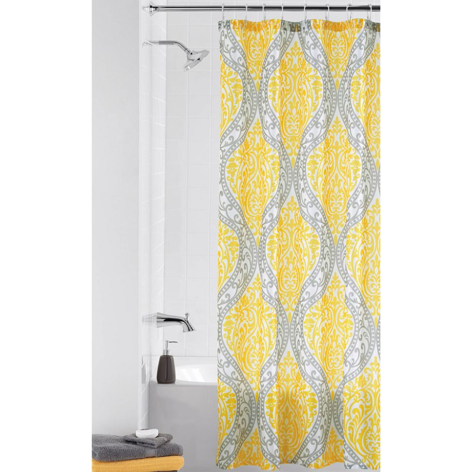 Standard Shower Curtain Length | Shower Curtains Bed Bath Beyond | Ikea Shower Curtain