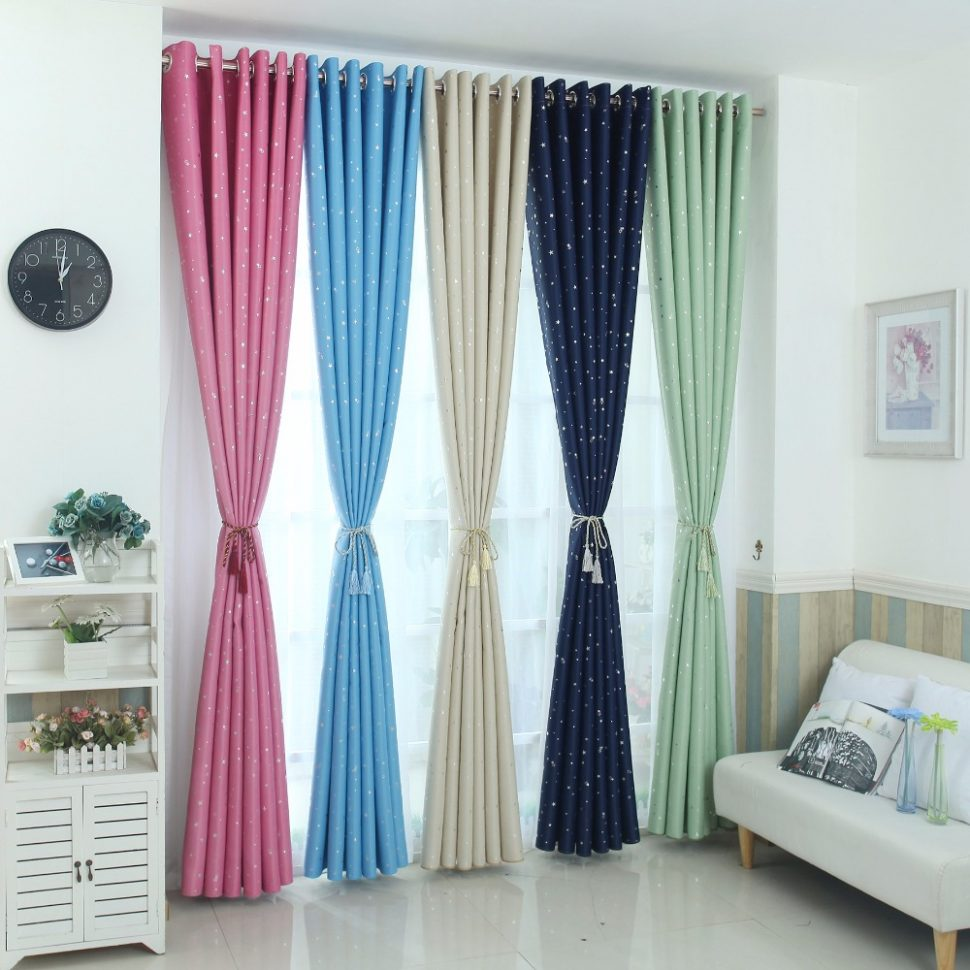 Sun Block Curtains | Cheap Blackout Curtains | Discount Blackout Curtains