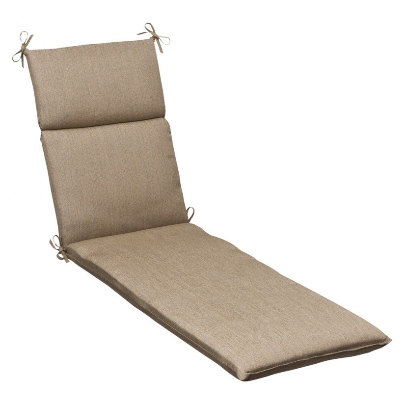 Sunbrella Chaise Cushions | Pool Lounger Cushions | Double Chaise Lounge Cushions Replacement