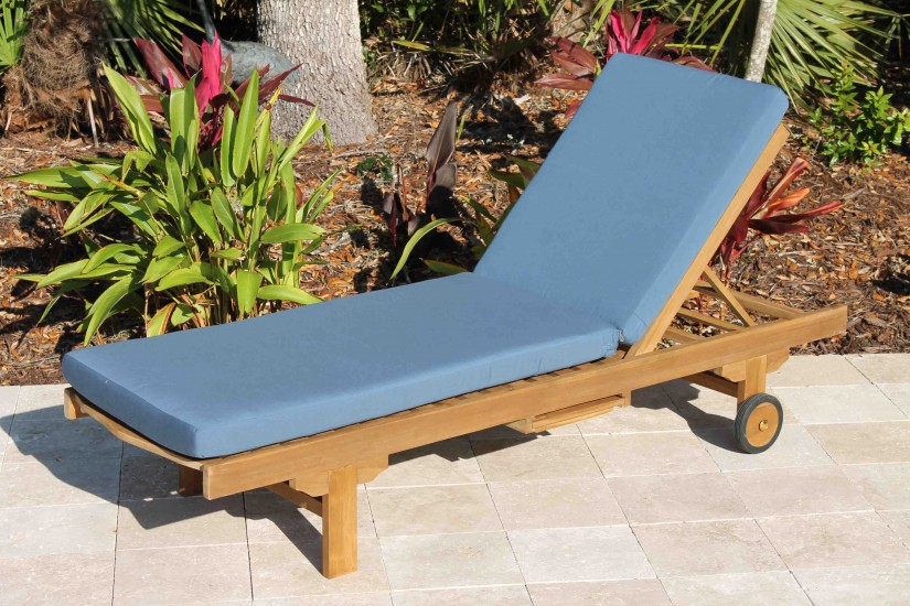 Sunbrella Chaise Cushions | Replacement Chaise Cushions Sunbrella | Cheap Lounge Chair Cushions