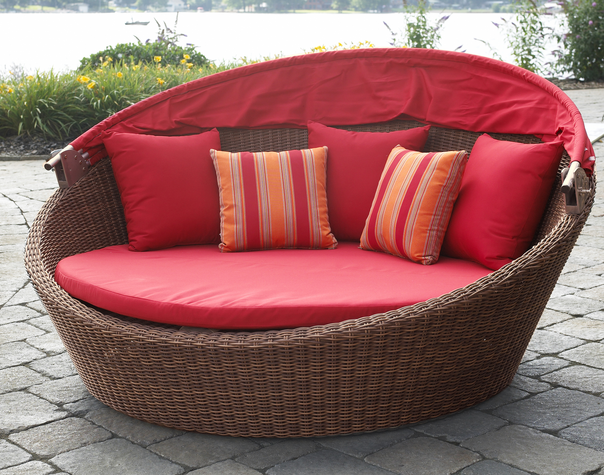 furniture marvelous patio oversized of sale lounge outdoor alluring cushions beautiful with chaise cushion sunbrella pleasing