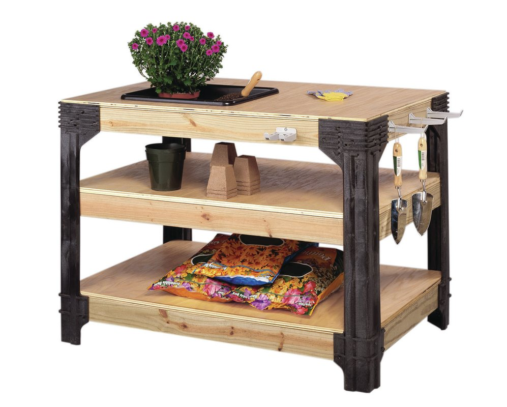 Table Legs and Bases | Work Bench Legs | Kobalt Work Benches