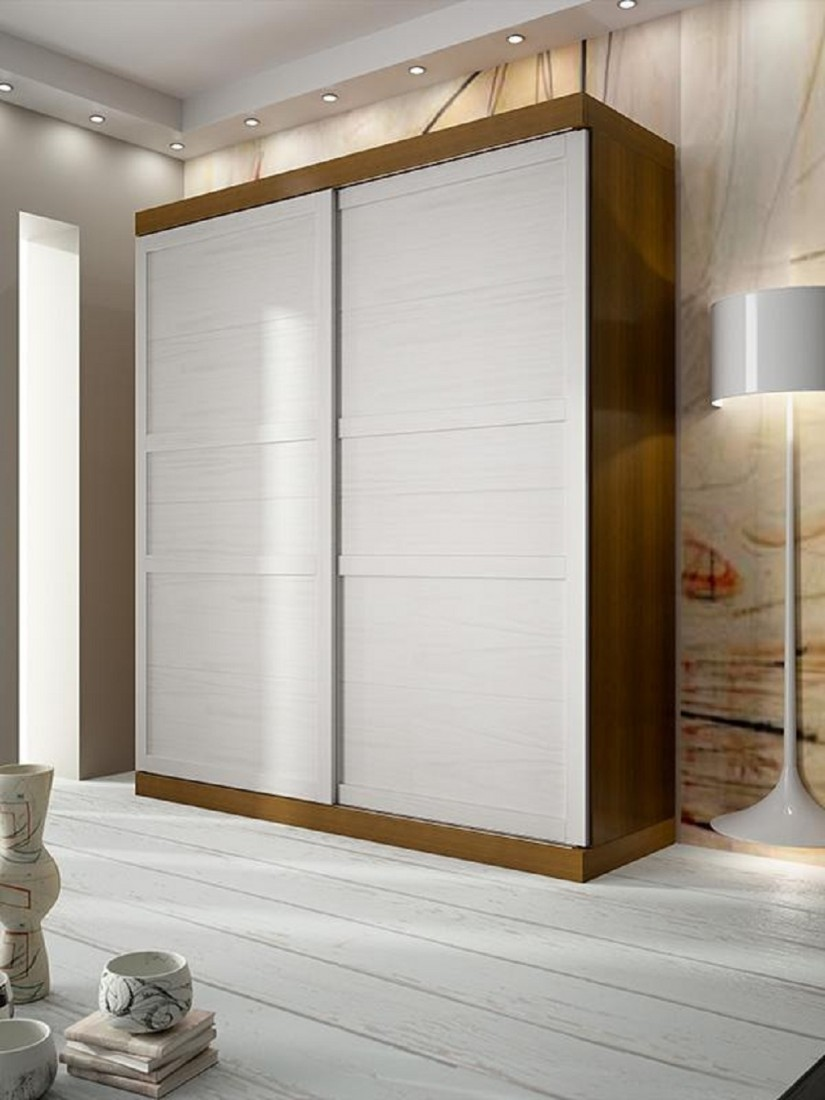 Tall Armoires | Free Standing Closet Wardrobe | Stand Alone Coat Closet