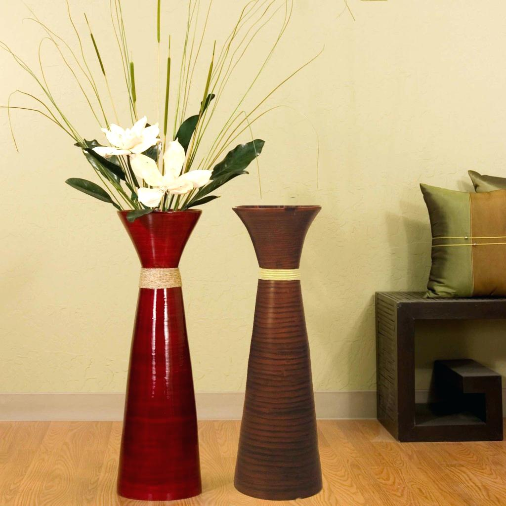 Tall Floor Standing Vases | Large Terracotta Floor Vases | Extra Large Floor Vases