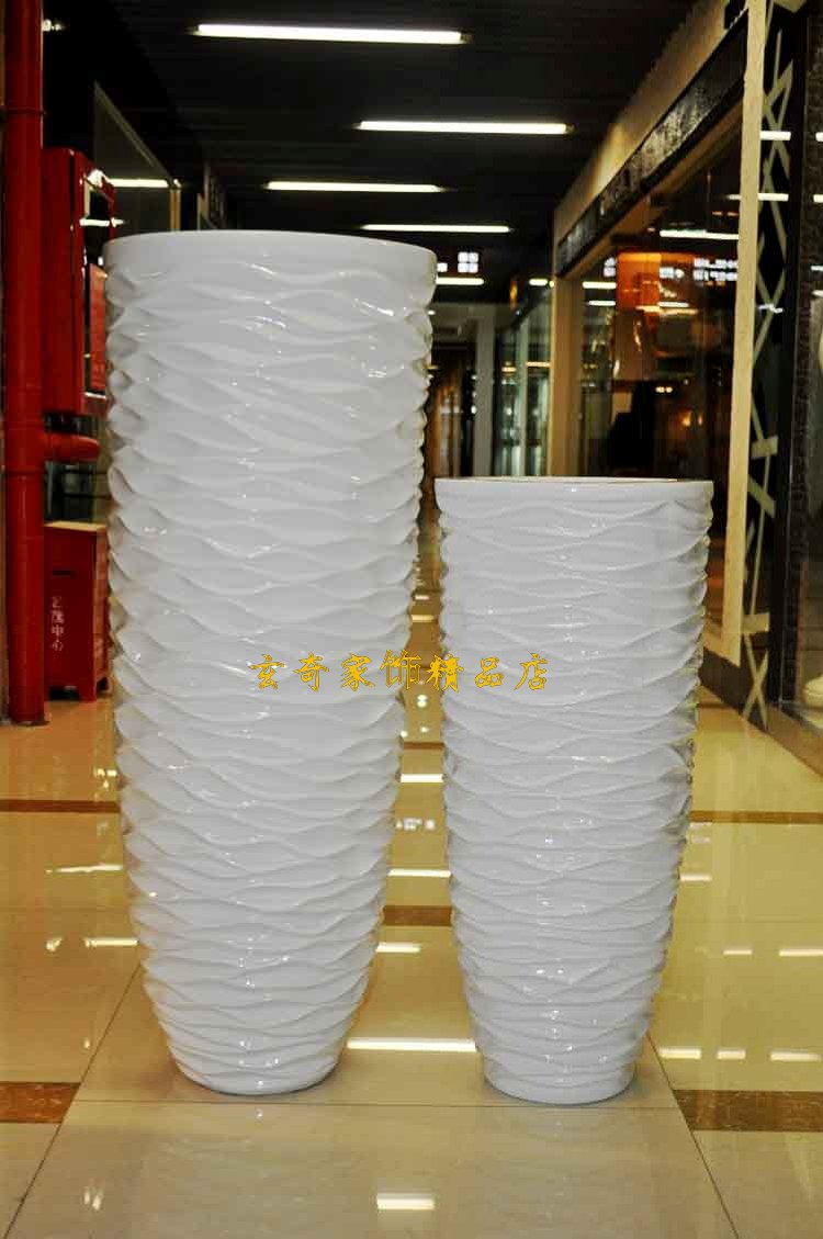 Tall Vases for Floor | Home Decor Floor Vases | Extra Large Floor Vases